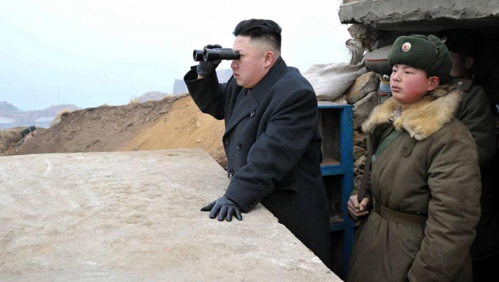 """Kim minaccia di colpire Guam. Gli Usa: """"Stop o sarà distrutto"""""""