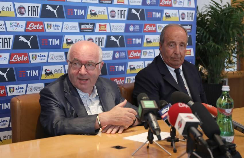 Ventura promosso prima della sua Italia Sarà ct fino al 2020